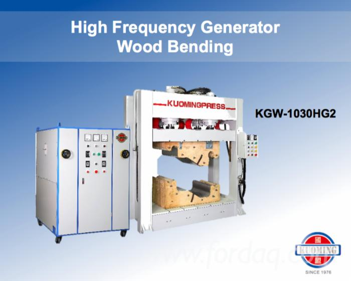 High-Frequency-Generator---Wood