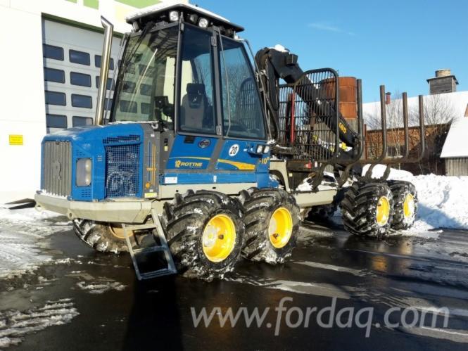 Used-Rottne---1127-H-F10B-2015-Forwarder
