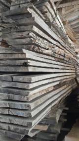 Laubholz  Blockware, Unbesäumtes Holz Österreich - Blockware Esche