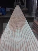 deska tarasowa modrzew europejski( larch flooring)