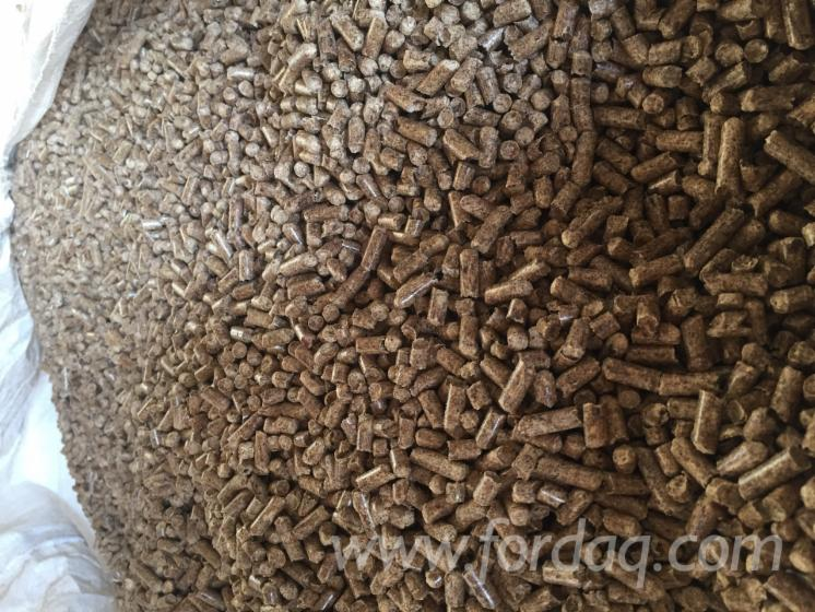Types Of Wood Pellets ~ Wood pellets mm from producer