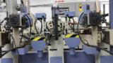 Brushing Machine STEMAS Polovna Poljska