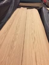 Natural Veneer - Oak veneer 0.55 mm