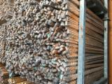 Sawn Timber - Battens 12.000 pieces 1.10 m long