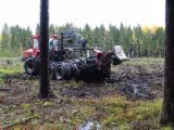 null - Vend Débusqueur UOT Forest Mounder Neuf Lettonie