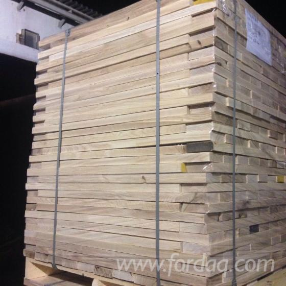 Ash lumber for sale for Decking planks for sale