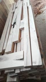 薪炭材-木材剩余物 二手木材 - 木片-树皮-下脚料-锯屑-削片 二手木材 榉木