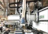 CNC Machine Center Stemas for Frame