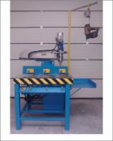Woodworking Machinery - Pallet repair bench ( RIVETER )