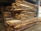 Romania Unedged Timber - Boules - Oak  Boules Romania