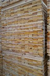 Lithuania Sawn Timber - 2. CHOICE PALLET BOARDS