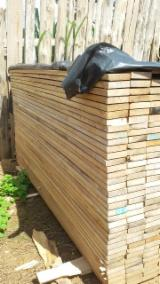 Germany Sawn Timber - Teak wood planks
