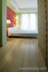 Solid Wood Flooring - A, B and C GRADE INTERIOR FLOORING