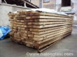Laubschnittholz, Besäumtes Holz, Hobelware  Zu Verkaufen Serbien  - Bretter, Dielen, Pappel