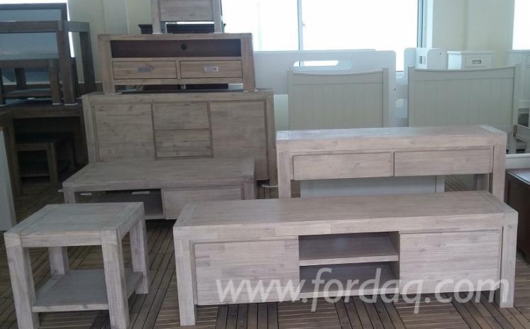 Acacia bedroom furniture