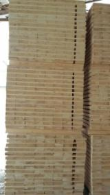 Poland Pallets And Packaging - New Pallets, 22 x 98/143 x 800/1200 mm