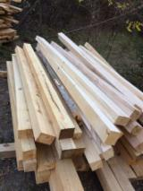 Used Wood - Beech Used Wood