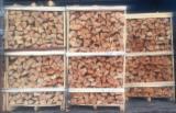 Aanbiedingen Slovakije - Beuken Brandhout/Houtblokken Gekloofd