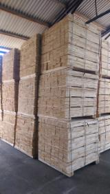 Sawn Timber - Boards for pallets