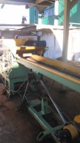 OSKA Woodworking Machinery - Used OSKA 2005 Hogger For Sale Romania