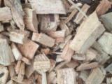 Leña, Pellets Y Residuos Astillas De Madera De Bosque - Venta Astillas De Madera De Bosque Haya, Carpe, Roble PEFC Alsace Francia