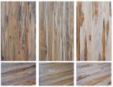 Edge Glued Panels Glued Discontinuous Stave  - FSC™ Certified TEAK Solid Panels