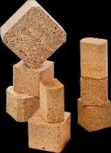 Pallets, Packaging And Packaging Timber - Any Pine Moulded Pallet Blocks