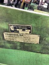 B 4 FACER (GS-011448) (Afiladoras de cuchillas)