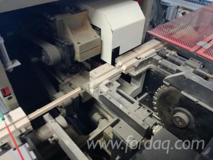 Used OMGA TI 189 1999 Combination Machinery - Other For Sale Italy