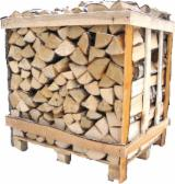 All Species Firewood/Woodlogs Cleaved