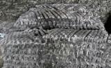 Brandhout - Resthout Houtskool Briquetten - Houtskool Briquetten 38 mm