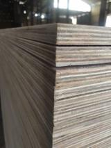 Okoumé  Plywood - Plywood - Vietnamese Packing plywood, MR glue 60%