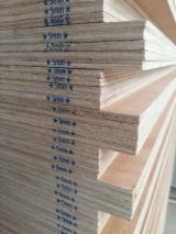 Plywood Okoumé Gaboon, Okaka, Azouga For Sale - Okoume / Eucalyptus Packing Plywood
