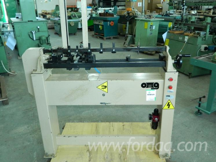 Used-OMG-Boring-Unit-For-Sale