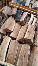 薪炭材-木材剩余物 薪碳材 开裂原木 - 劈好的薪柴-未劈的薪柴 薪碳材/开裂原木 灰桤, 桦木, 橡木