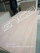 Furniture Grade Pencil Cedar Plywood