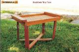 Garden Furniture for sale. Wholesale Garden Furniture exporters - Solid Wood Stockholm Garden Portable Tray Table