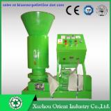 Pellet Manufacturing Plant - Small Portable Wood Pellet Manufacturing Plant