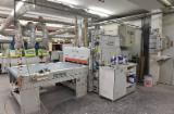 Lacquering system VENJAKOB HGS DUO/C
