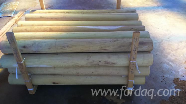 Grade-A-Acacia-Poles