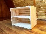 Pallets – Packaging For Sale - New Crates from Romania, Brasov