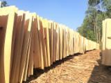 AB  Sliced Veneer - Acacia Core Veneer 1.7mm good quality
