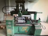 Holzbearbeitungsmaschinen Spanien - Gebraucht BENINI LAR 90 Spanien