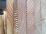Terrassenholz Zu Verkaufen Tschechische Republik - Lärche , Rutschfester Belag (2 Seiten)