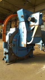 Wood chip crusher Maier MRZ 140 MR 48