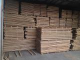 Laubschnittholz, Besäumtes Holz, Hobelware  Zu Verkaufen Lettland - Bretter, Dielen, Buche, FSC