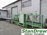 Macchine Lavorazione Legno In Vendita - Trak Brodpol TT5 / 600 / 400G
