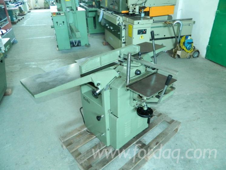 used minimax combination machine for sale