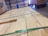 Softwood  Sawn Timber - Lumber - SYP 2X6 #3&Btr Blocks KD-HT S4S USA