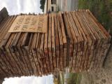 PEFC Sawn Timber - PEFC 41 mm Air Dry (AD) Maritime Pine  Planks (boards)  from France, Gironde